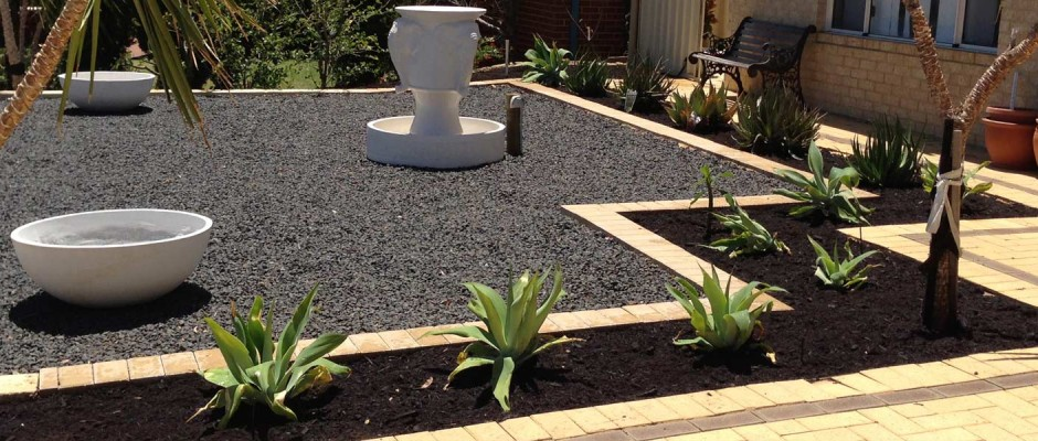 Garden maintenance perth northern suburbs home for Garden landscaping perth